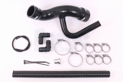 Forge Cold Side Relocation Kit for Audi and SEAT 1.8T 210 225hp Engines