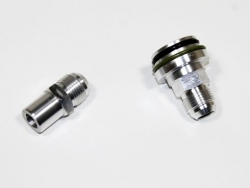 Forge Motorsport Cam and Block Breather Adaptors for Audi, VW, SEAT, and Skoda 1.8T Engines