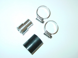 Forge 25 to 19mm PCV adaptor kit