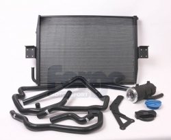 Forge Motorsport Chargecooler Radiator and Expansion Tank Upgrade for Audi S5 3T