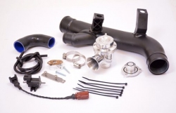 Forge High Flow Blow Off Valve and Kit for MK6 VW Golf 2 Litre Turbo