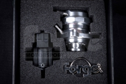 Forge Replacement Recirculation Valve & Kit for Mini Cooper S Peugeot 1.6 Turbo