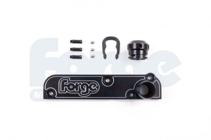 Forge Vag 2 0TFSI Pcv Delete Plate - Audi A3 2 0 Fsit Audi S3 2 0 Fsit 8P Chassis Audi Tt Mk2 2 0
