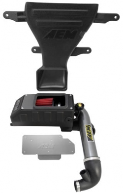 AEM Cold Air Intake System Mini Cooper S 2007-2010 (with Mass Air)