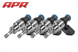 OEM Bosch High Flow Injectors (HDEV1) Set of 4