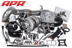 APR Stage III EFR7163 Turbocharger System