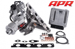 APR B8.5 2.0 TFSI K04 Turbocharger System