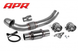 APR Cast Downpipe Exhaust System for the FWD 1.8T/2.0T Gen 3!