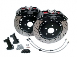 Forge Big Brake kit