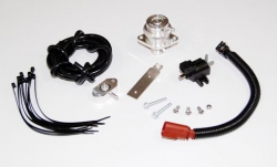 Forge Recirculation Valve for VAG 1.4 TSi Twincharged engines