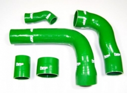 Forge Motorsport Silicone Boost Hoses for the Ford Focus RS MK2