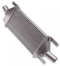 Forge Front Mount Intercooler Kit
