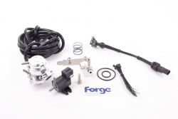 Forge Atmospheric Dump Valve for Ford Fiesta ST 180/200 Mk7