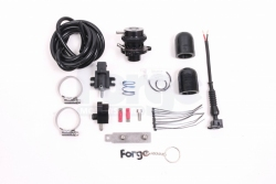 Forge Atmospheric valve for the Ford Mustang 2.3 EcoBoost