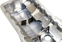 Forge Baffled Sump for VAG 1.8T transverse engines