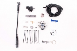 Forge Motorsport Recirculation Valve and Kit for Mini and Peugeot 1.6 Turbo