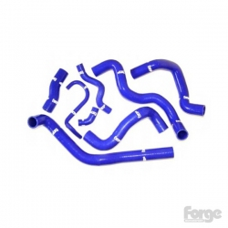 Forge Motorsport Silicone Coolant Hoses For Mini Cooper S Turbo