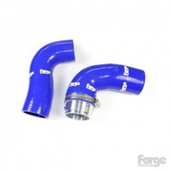 Forge Motorsport Silicone Turbo Hoses for Mini Cooper S 2007 on N14 engine