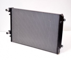 Forge Uprated Alloy Radiator