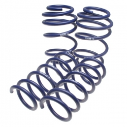 H&R Performance Lowering Springs Ford Focus MK3 RS