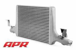 The APR B8/B8.5 1.8T/2.0T Front Mount Intercooler System (FMIC)