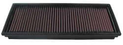 K&N Replacement Air Filter Ford Mondeo 2000-2007