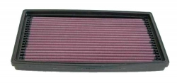 K&N Replacement Air Filter Ford Focus 1998-2004