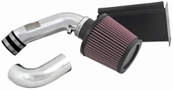 K&N Typhoon Air Intake System Mini R53 1.6 Cooper S Supercharged