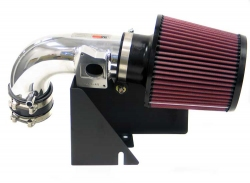 K&N Typhoon Air Intake System Ford Focus ST170