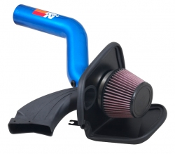 K&N Typhoon Air Intake System Ford Focus 2.3 RS MK3