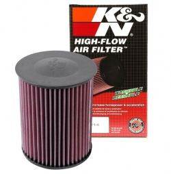 K&N Replacement Air Filter Ford Volvo Mazda