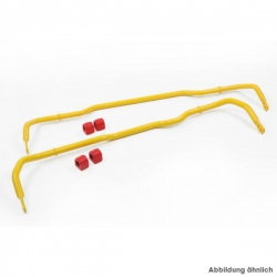 KW Clubsport Anti Roll Bars - Front & Rear set