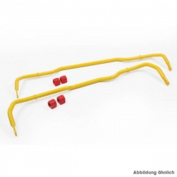 KW Clubsport anti sway bars FA + RA (Set)