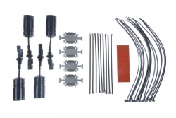KW Cancellation kit for electronic damping