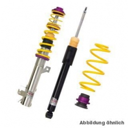 KW Variant 1 Coilover Kit Ford Fiesta incl. ST150 11/01-