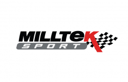Milltek Cast Downpipe with Race Cat
