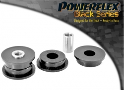 Powerflex Black Series Caster Arm To Upper Ball Joint Bushes Alfa Romeo