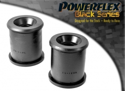 Powerflex Black Series Front Lower Wishbone Rear Bushes Ford Focus Mazda 3