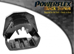 Powerflex Black Series Lower Engine Mount Insert Ford Focus ST RS Volvo S40