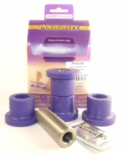 Powerflex Front Arm Front Bushes Ford Mondeo Jaguar X Type