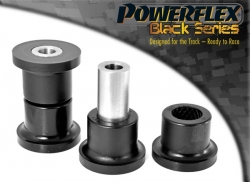 Powerflex Black Series Front Arm Front Bushes Ford Mondeo Jaguar X Type