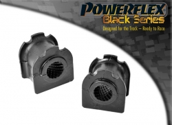Powerflex Black Series Front Anti Roll Bar Bushes 19mm Mondeo ST Jaguar X Type