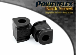 Powerflex Black Series Front Anti Roll Bar To Chassis Bushes 19mm Fiesta MK7 ST