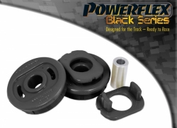 Powerflex Black Series Lower Engine Mount Bush Ford Focus MK3 ST RS