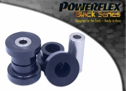 Powerflex Black Series Front Wishbone Front Bushes Ford Focus ST RS Mazda 3
