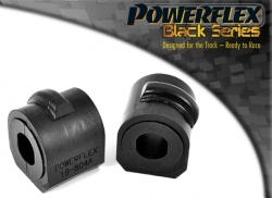 Powerflex Black Series Front Anti Roll Bar Mounting Bushes Ford Focus ST RS