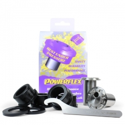 Powerflex Front Arm Front Bushes Camber Adjustable BMW F52 Mini F56 F60