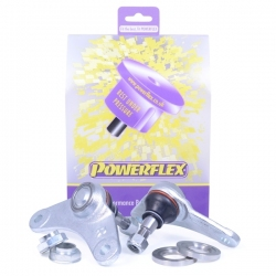 Powerflex Front Wishbone Inner Ball Joints, Negative Camber Mini R50 R52 R53