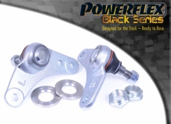 Powerflex Black Series Front Wishbone Inner Ball Joints, Negative Camber Mini