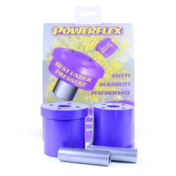 Powerflex Rear Beam To Chassis Bushes Ford Fiesta MK7 Mazda 2